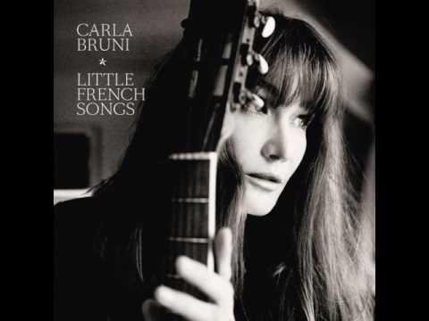 CARLA BRUNI - DARLING