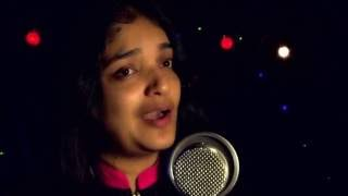 Teri Aradhana Karu # Hindi&Mal Christian Worship song# Blessy Ann Jojy-Dubai.