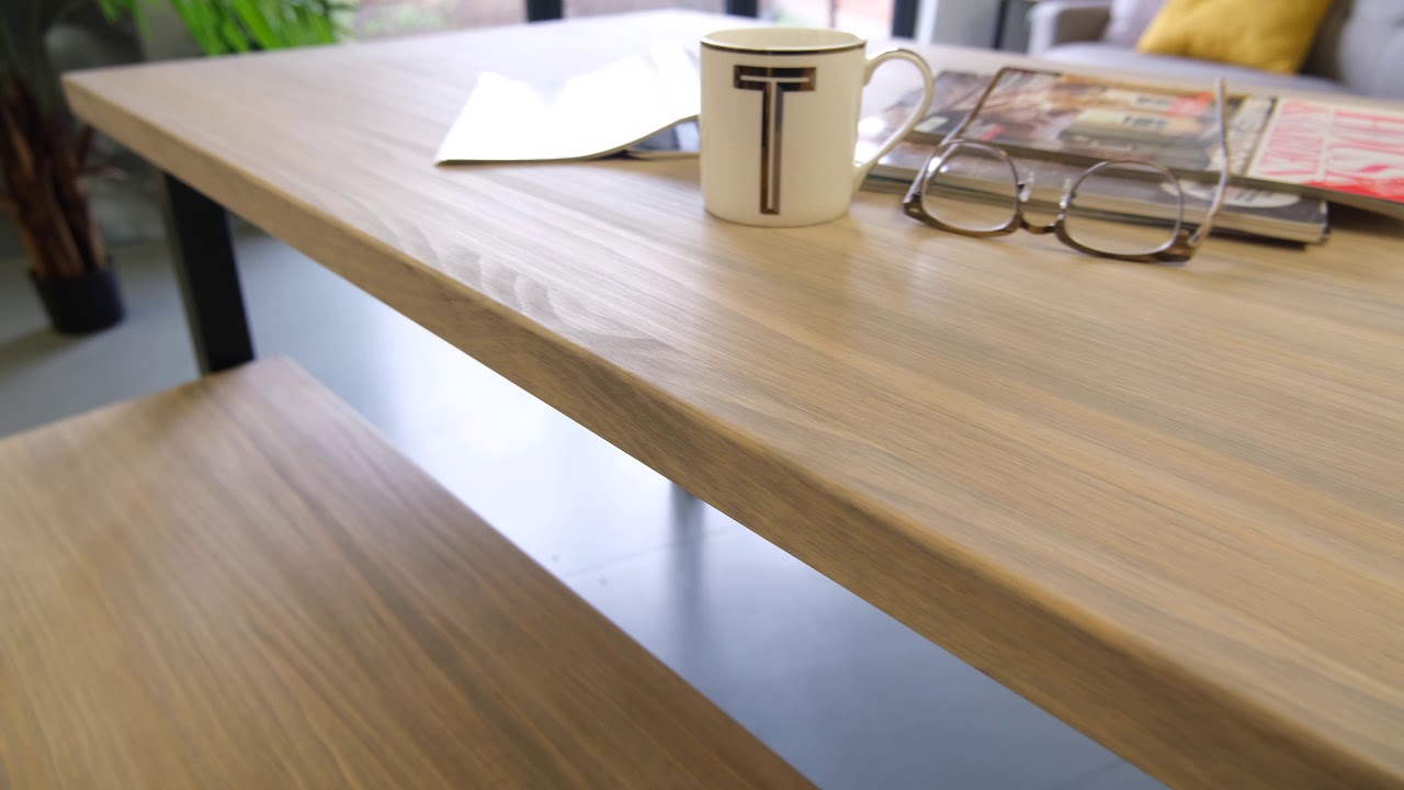 Trentside Furniture dining table 1
