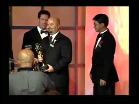 General Dynamics Wins 2008 Progressive Manufacturing Award