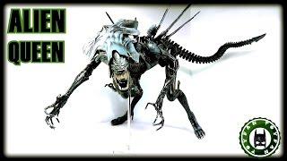 Фигурка Королева Чужих / Aliens Deluxe Alien Queen от Neca (Rus Rev.)