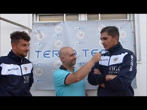 Corio e Gattone, Verbania 16/09/2018 Terzo Tempo