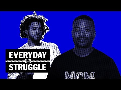 J. Cole  'Album Of The Year' Freestyle, Rappers Stealing Flows, Trippie Album Preview