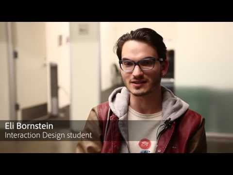 Interaction Design Systems Studio (Sponsored by Adobe)
