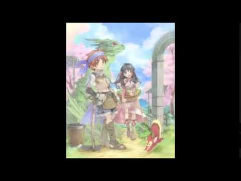 Rune Factory 2 OST - Padova Mountain