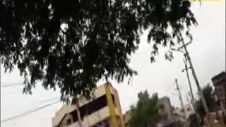 HYDERABAD MEIN TRAFFIC POLICE KE ALAWA