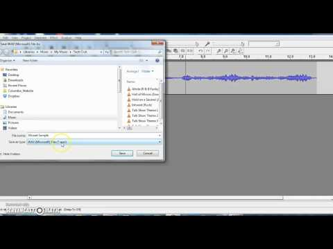 How to add music from  into Movie Maker