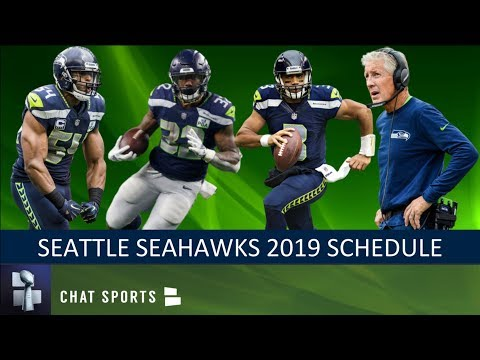 seahawks-2019-schedule:-breaking-down-opponents,-game-previews-&-predictions-for-nfl-regular-season