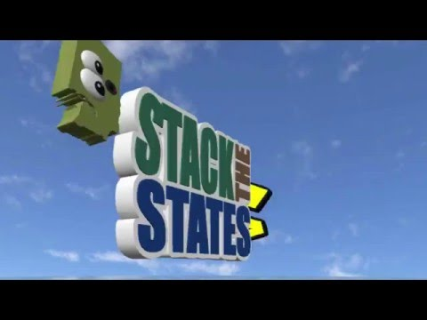 Stack the States 2