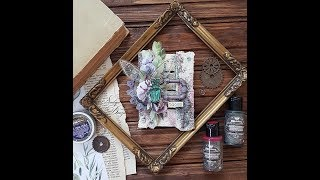 simple junk altered project tutorial