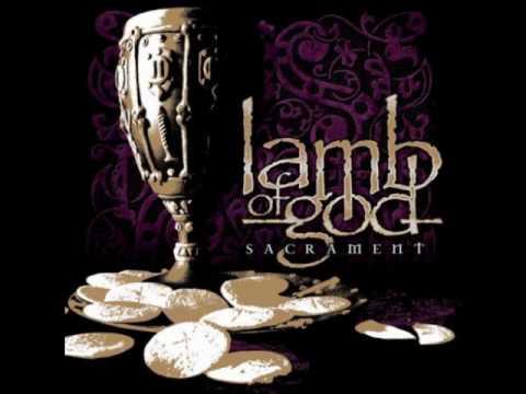 Lamb of God - Redneck Instrumental