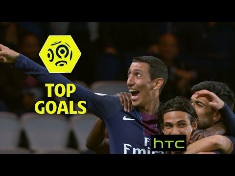 Top goals : Week 32 / 2016-17