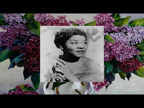 Dinah Washington ~ A Sunday Kind Of Love Stereo