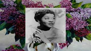 Watch Dinah Washington A Sunday Kind Of Love video