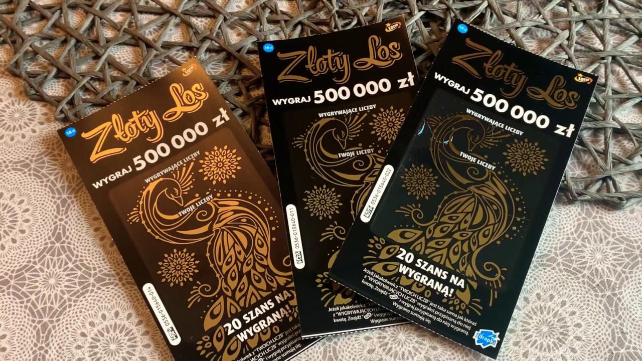 Lotto Los