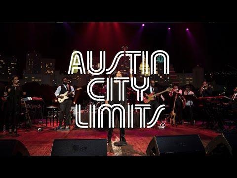CeCe Winans on Austin City Limits