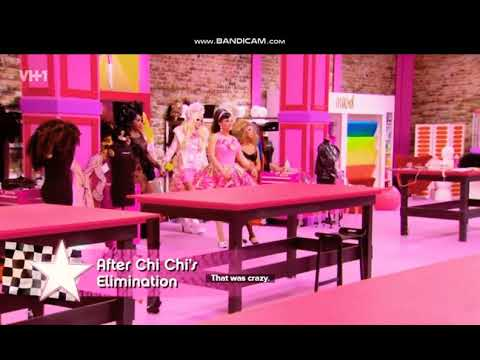RuPaul's Drag Race All Star 3 • Episode 5 (First 8 minutes)