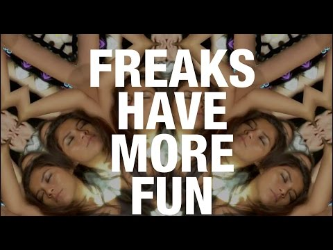 Dada Life - Freaks Have More Fun OFFICIAL VIDEO