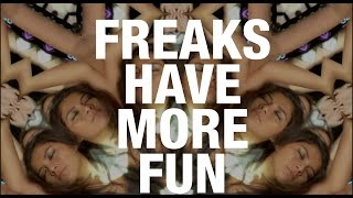 Смотреть клип Dada Life - Freaks Have More Fun