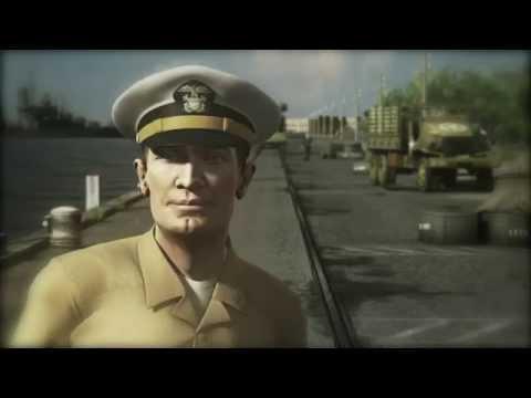 Battlestation Midway: Mission 1-Pearl harbor