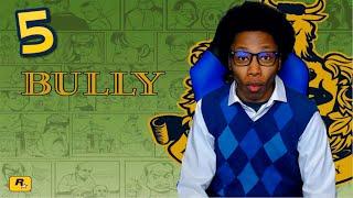Pranking people on HALLOWEEN NIGHT! Bully Gameplay Walkthrough - Part 5