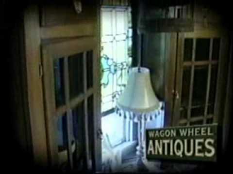 Wagon Wheel Antiques - Valencia, PA