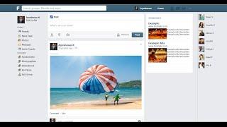 How To Make A Website Like Facebook I Create A Social Network Website