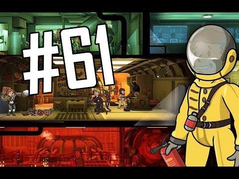 Fallout Shelter Walkthrough Part 61 - THE WORLDS LOUDEST ALARM CLOCK!!!
