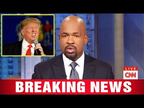 BREAKING NEWS 02/25/18 -  CNN NEW DAY - PRESIDENT TRUMP LATEST NEWS TODAY FEBRUARY 25, 2018