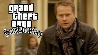 Grand Theft Auto: San Domierz - Prolog
