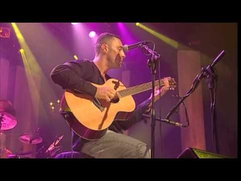 L'Isola che non c'è - Alex Britti - MTV Unplugged