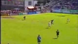 Zizkov - Brno 0:2