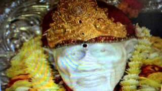 Sai Bhajan - Mere Sai Mere Sai Teri Murat - Lata Mangeshkar - By Chitralekha Dixit