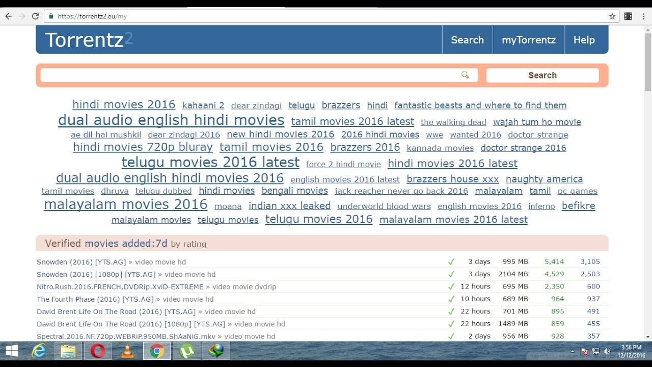 english movies torrentz2 download