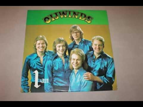Musik Ingen Minns 023. Öijwinds - Fräsiga Fia (1975)