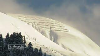 Skifahrer aus Biberach sterben in Lawine