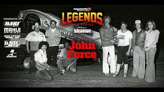 LEGENDS: THE SERIES: THE LEGEND OF JOHN FORCE