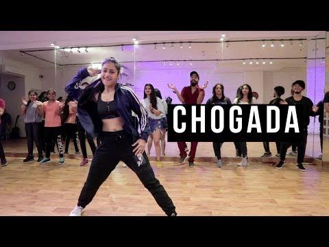 CHOGADA TARA | DARSHAN RAVAL | DHANASHREE VERMA | LOVERATRI |BOLLYWOOD GARBA | Salman khan
