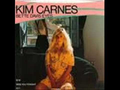 Kim Carnes - Bette Davis Eyes (Chris' Harlow Gold Mix)