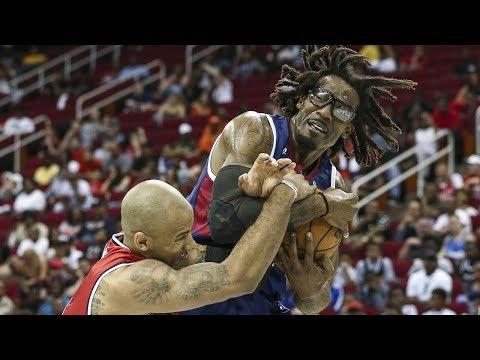 Amare Stoudemire CRAZY Full Season 2 Highlights | BIG3 Basketball