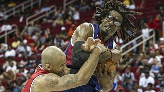 Amare Stoudemire CRAZY Full Season 2 Highlights | BIG3 Basketball