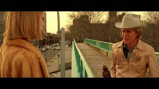 The Royal Tenenbaums   Bridge Scene Analysis