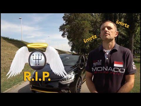 Kad se Jura rasplače! Renault Clio R.S. 18 - testirao Juraj Šebalj