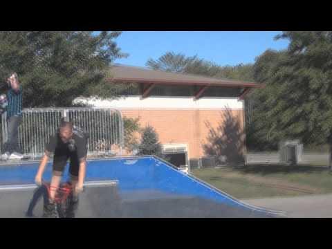 Beloit - Skate Park