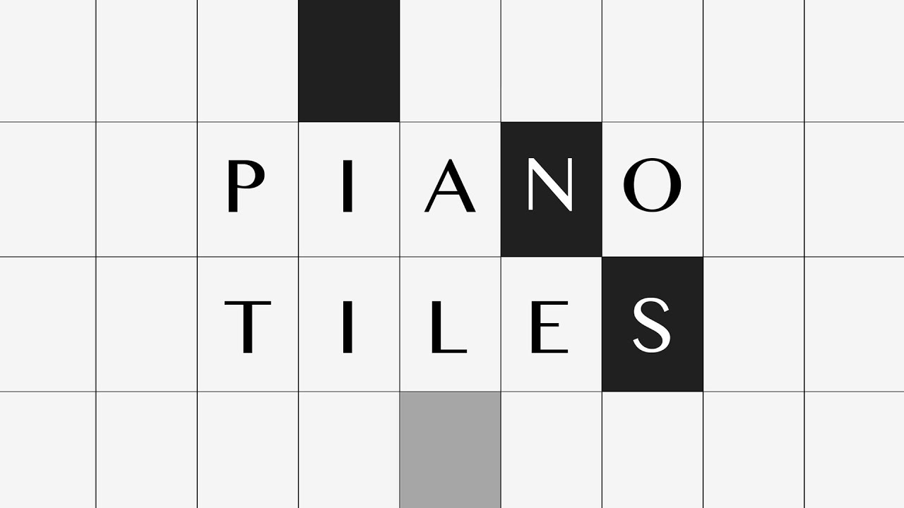 Piano Tiles Pc