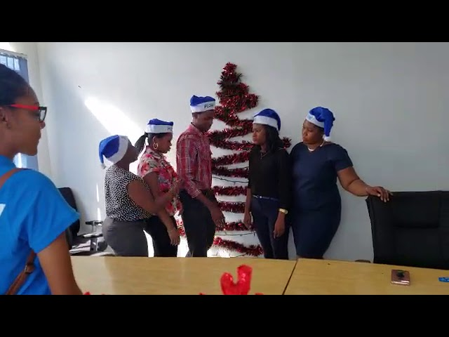 Christmas Greeting 45