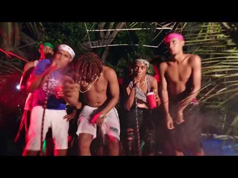 Wicho El Tiger 🚬 Dominican Playero 🚬 Mas, Marijuana 🇩🇴 (Video Oficial) Dir. DirectiveFilms