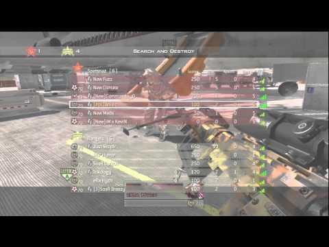 Commando y0's A Fag.