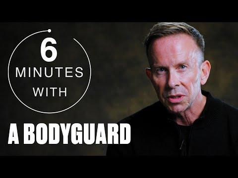 Bodyguard Explains How