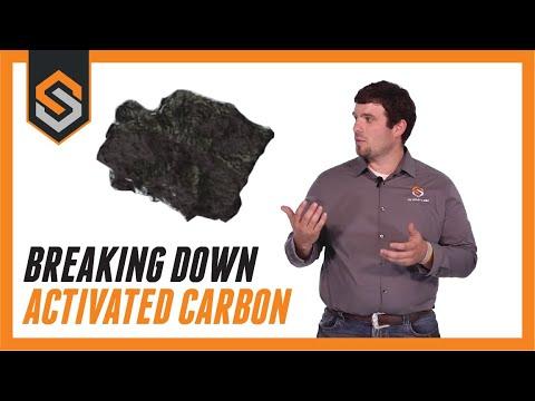 regeneration of activated carbon pdf
